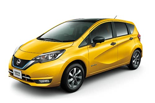 Nissan Note A/C