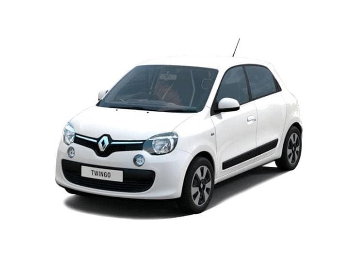 Renault Twingo A/C