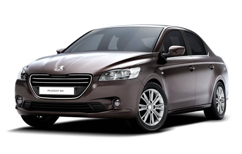 Peugeot 301 A/C Diesel