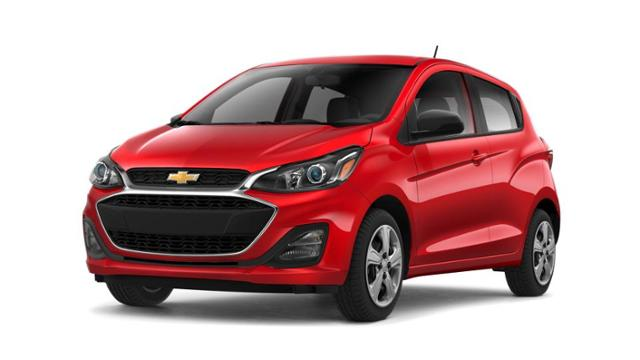 Chevrolet Spark A/C