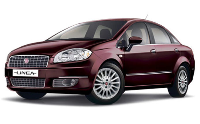 Fiat Linea A/C