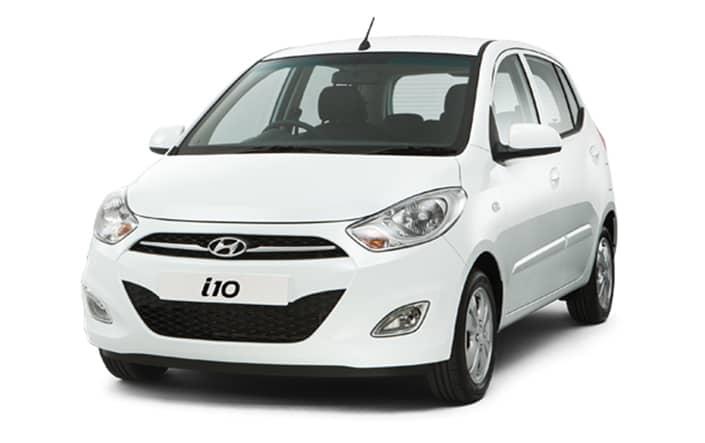 Hyundai i10 A/C