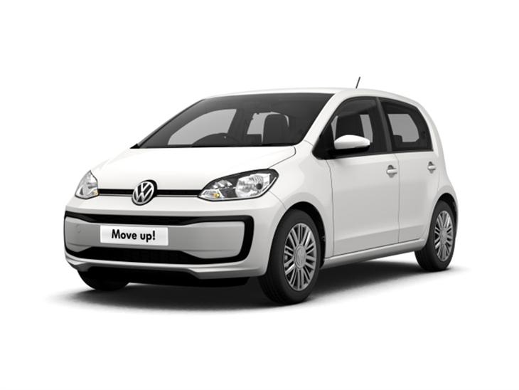 Volkswagen Up A/C